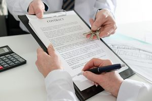 real estate contract law attorney near chicago il - shawn bolger ltd