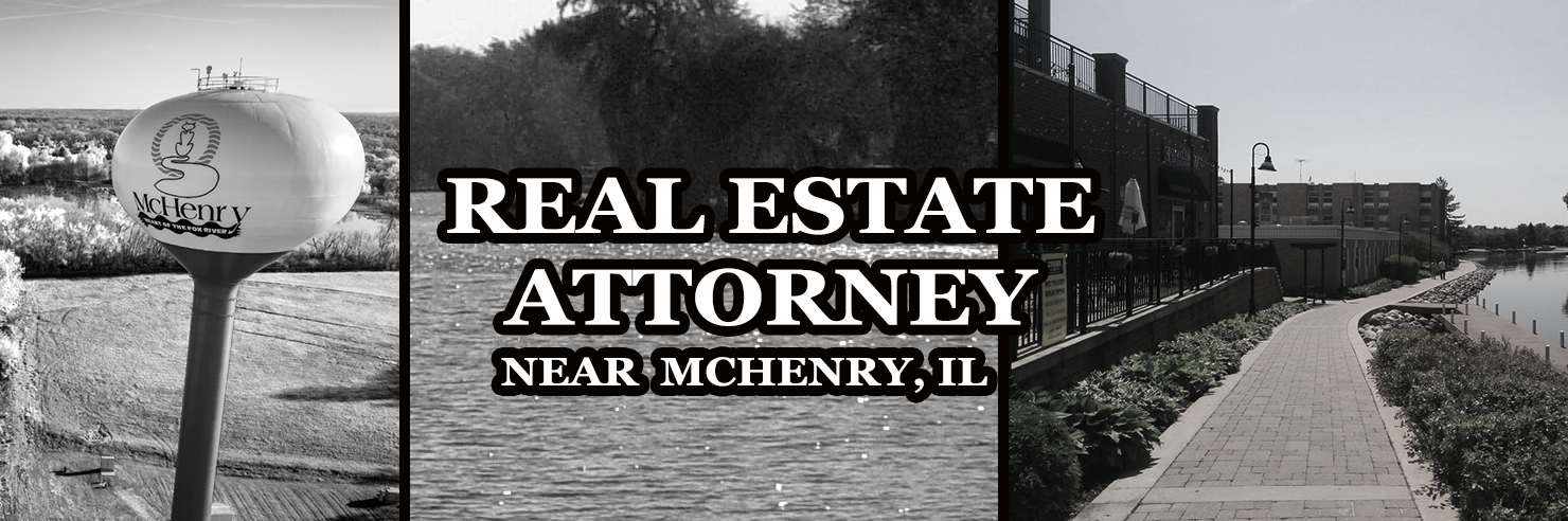 mchenry real estate attorney